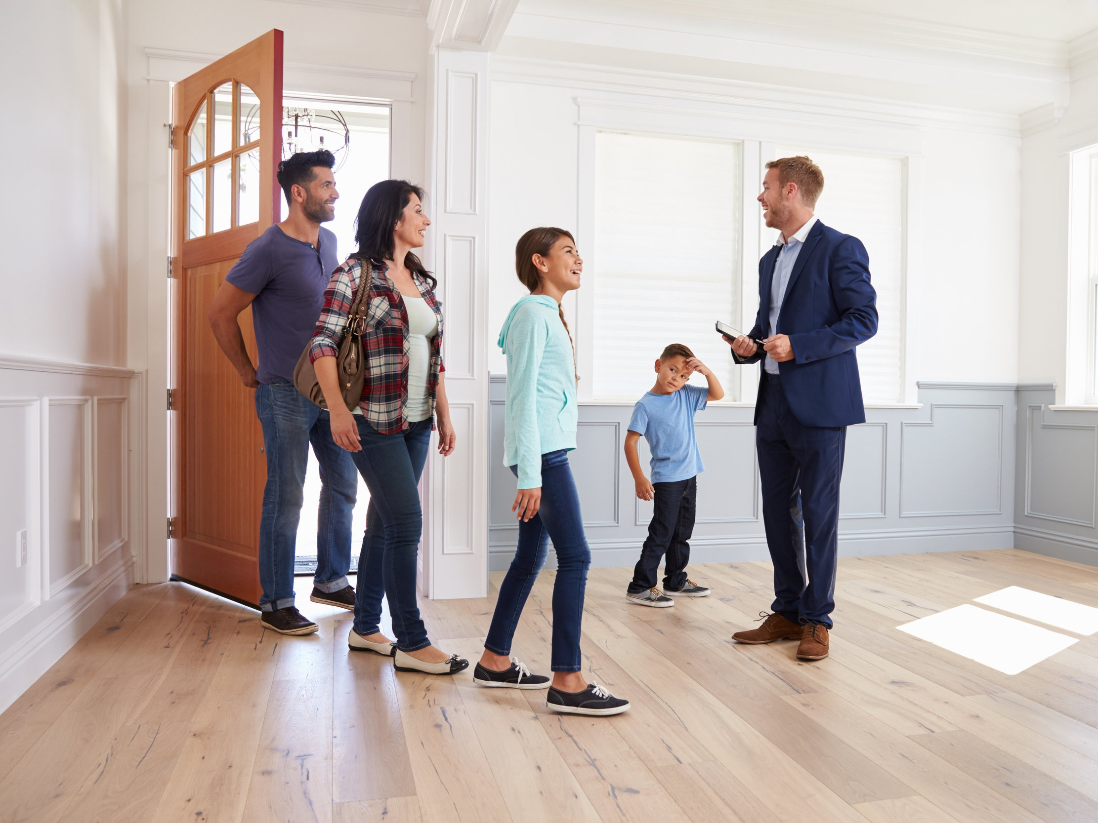 When you're ready to buy a home, there's a lot to learn. Finance Guru can help you with all the details.