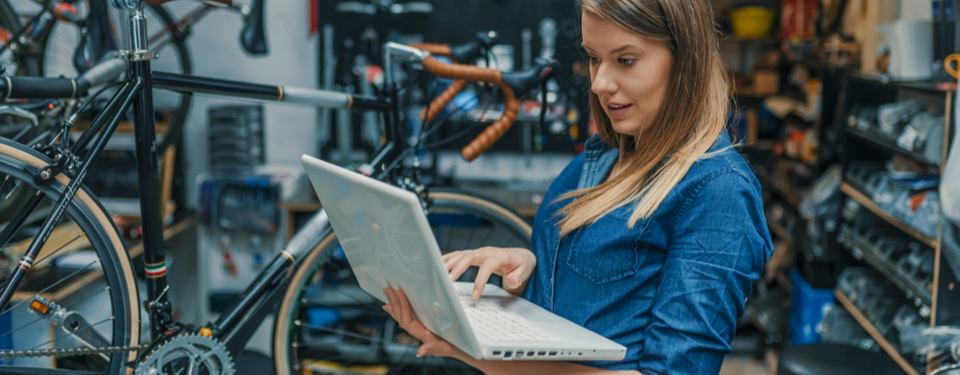 Getting equipment for a small business is often an overlooked expense. However, an equipment loan can help you get everything you need. Learn more here!