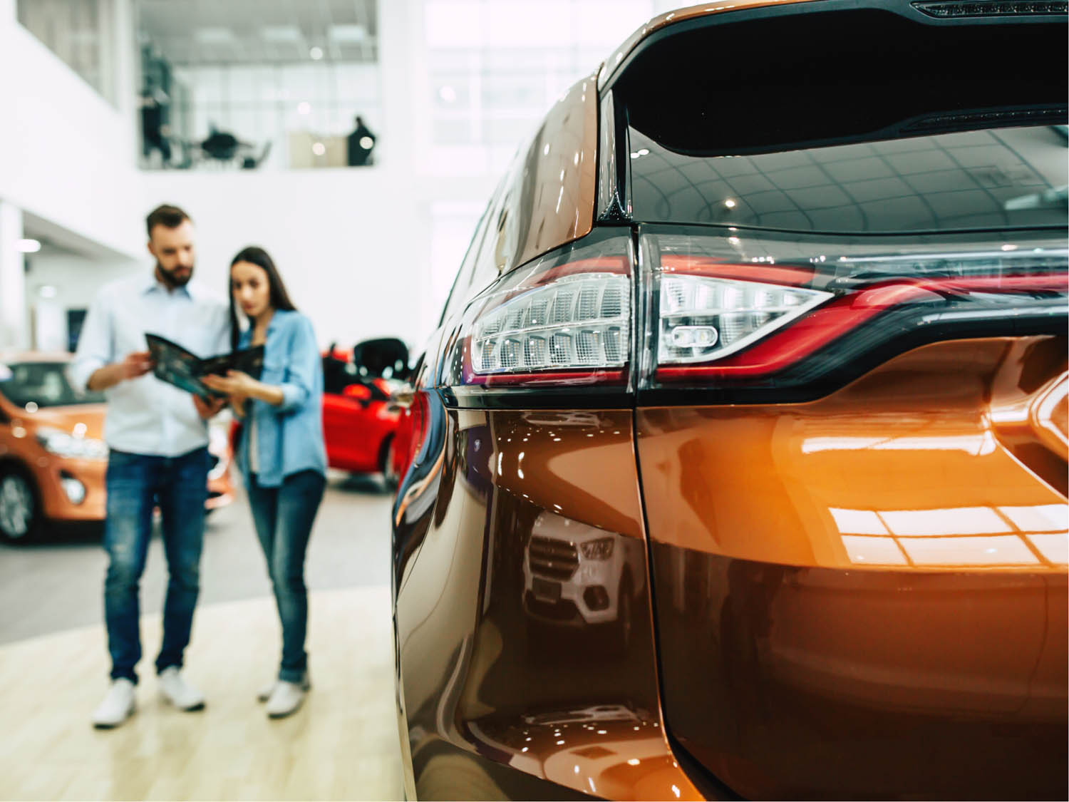 Is it getting hard and hard to keep up with your auto loan? You can make the problem easier for you. A refinanced car loan could be the difference you're looking for - learn more now!