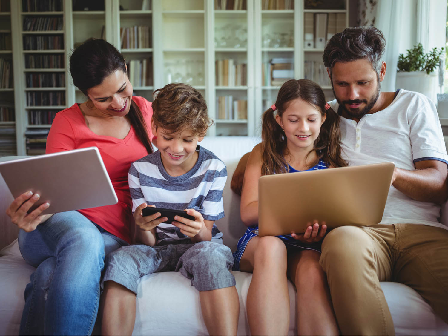The internet has become a necessity for all homeowners. You need for work, school and entertainment. That's why knowing what's a good internet speed and getting it has become imperative.