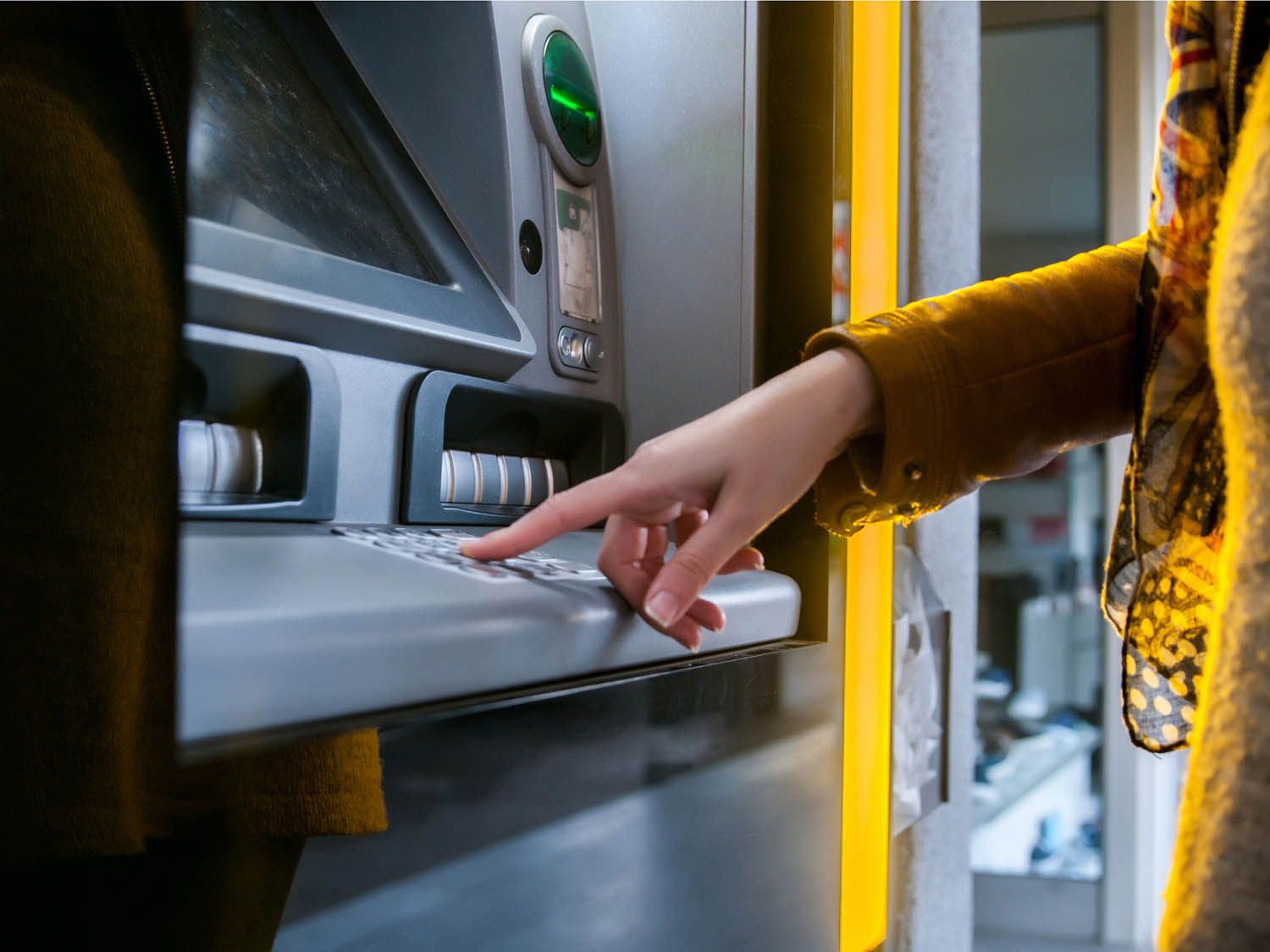 ATMs have plenty of features you may not be aware of! Learn how they can make your life even more convenient.
