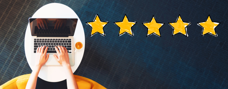 One of the most important parts of online reputation management is monitoring your Google customer reviews. We'll show you everything you need to know in our latest article.