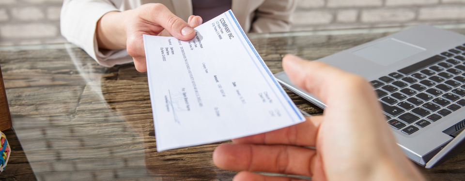 Money orders are paper certificates that are used rather than an in-person payment. How does this affect you or your small business? Learn more here!