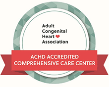 Learn about our Adolescent and Adult Congenital Heart Disease Program