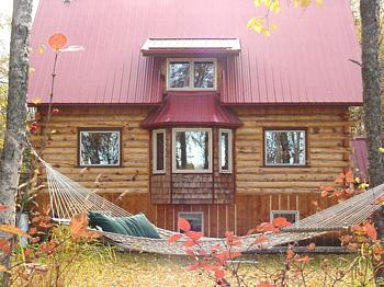 "Talkeetna Hospitality - Mention ""Confluence"" to these properties to get special conference pricing."