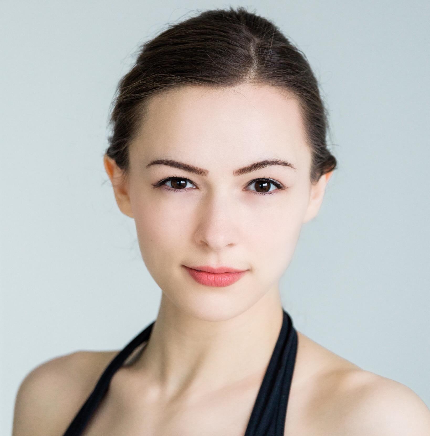 Catie Tramel, Associate Creative Director & Ballet Master