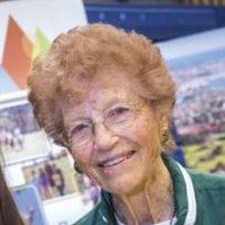 Bebe May, Senior Director