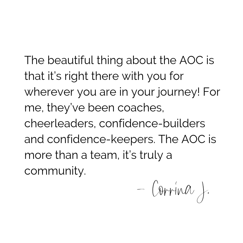 """The love, support and friendships from this community of likeminded oilers is what fills my """"bucket""""! We have the ability to learn from each other grow in our own ways and help others in the process; doesn't get much (3).png"""