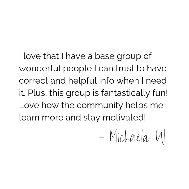 """The love, support and friendships from this community of likeminded oilers is what fills my """"bucket""""! We have the ability to learn from each other grow in our own ways and help others in the process; doesn't get much (7).png"""