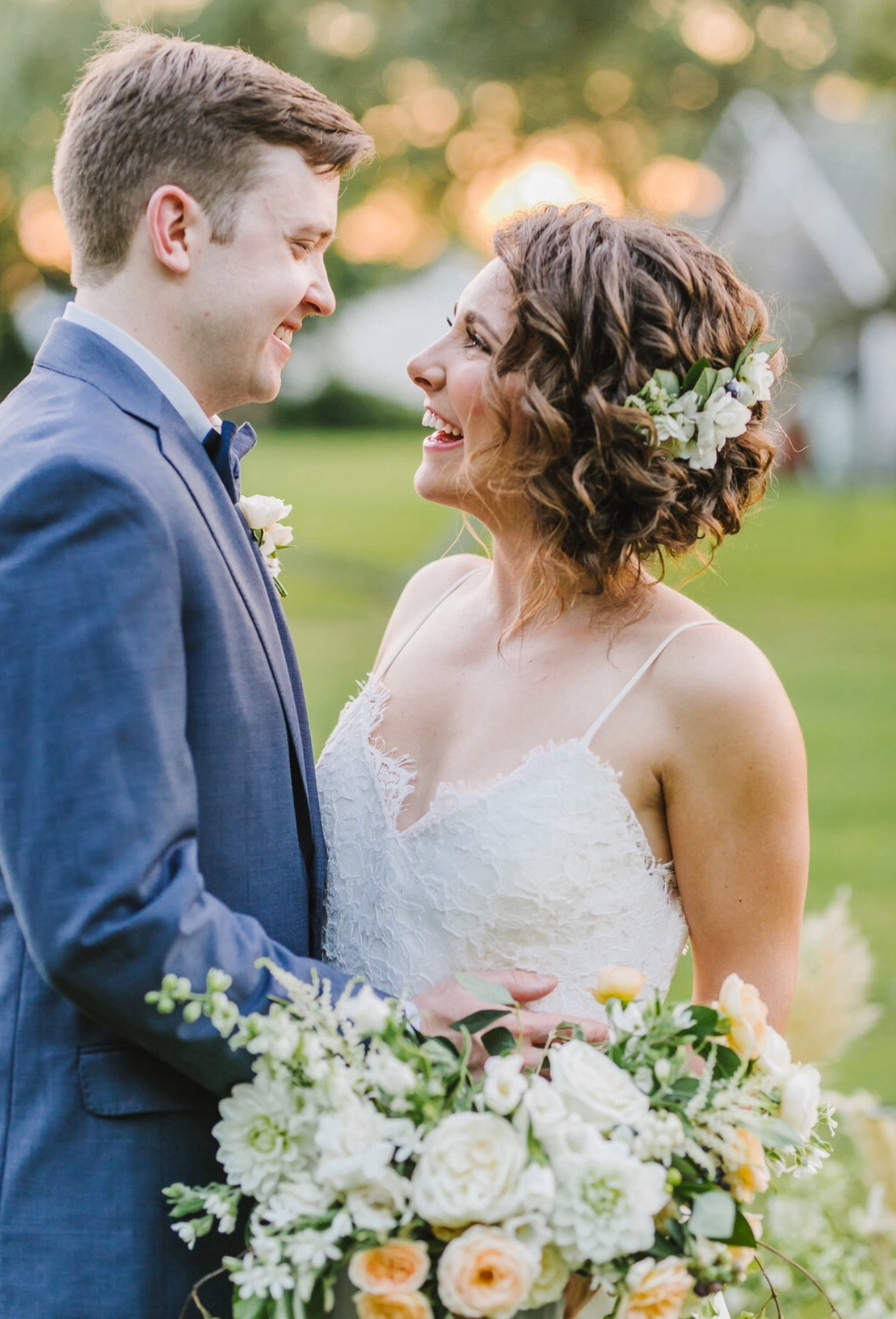 wedding flower, hair, gabby.jpg