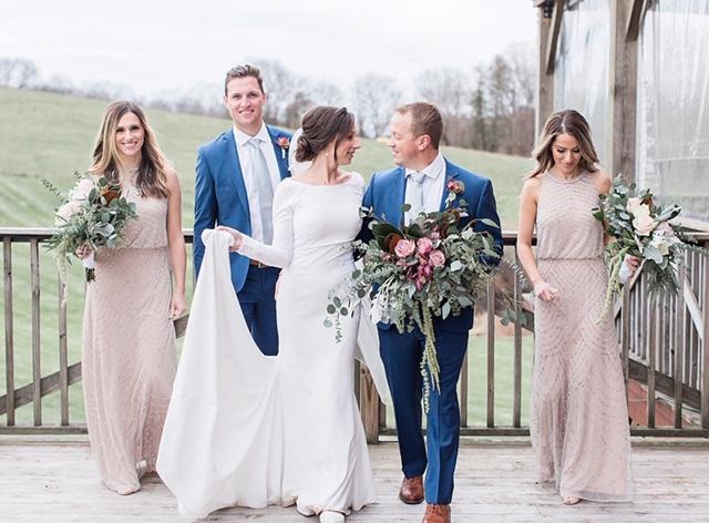 Gibbett Hill Wedding Party Pic.jpg