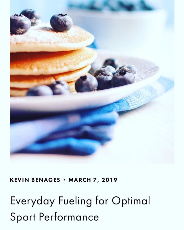 🚨 BLOG ALERT 🚨 ⁣ ⁣ 🥞 Fill the tank ⁣⁣⁣ ⁣⁣⁣ 🎙 Everyday fueling for optimal sport performance ⁣⁣⁣ ⁣⁣⁣ 📈 Nutrition & Performance ⁣⁣⁣ ⁣⁣⁣ #BuiltByTraingainz ⁣⁣⁣ ⁣⁣⁣ 💻 Link in Bio for our Website⁣⁣ Blog ⁣ ⁣⁣⁣ 🎯 Choose TRAINGAINZ to program for you!
