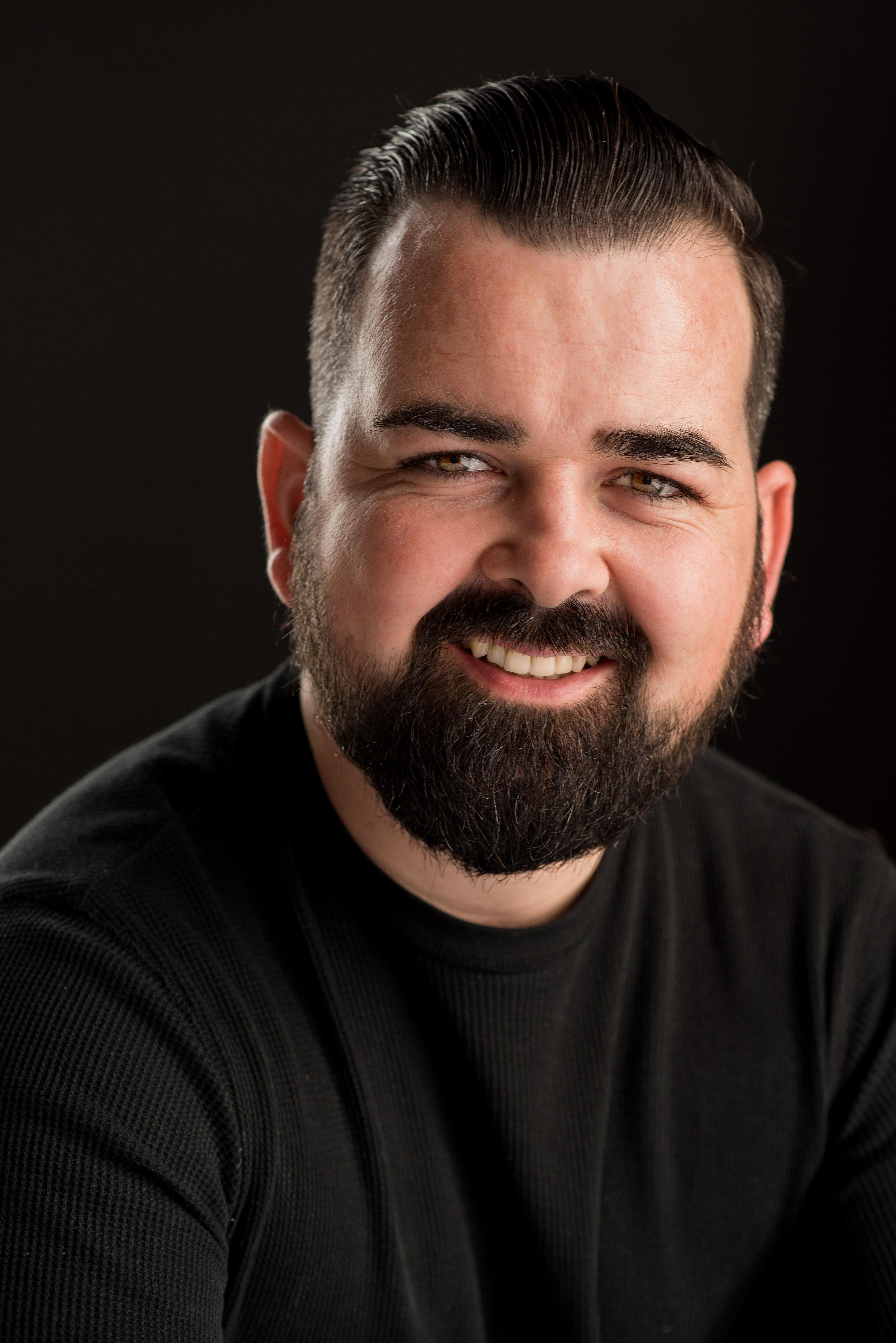 Jeffrey Kauffman   Lead Filmmaker and Editor