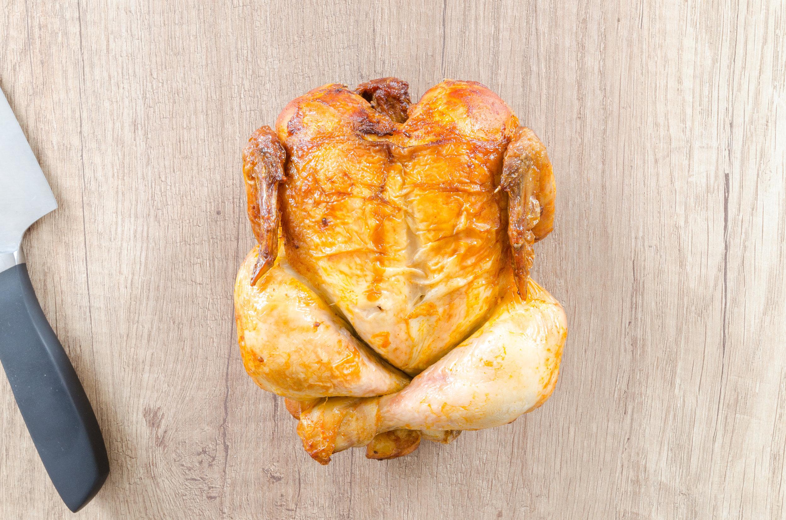 Canva - Tasty Chicken on Wood Table.jpg