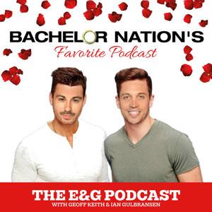 E&G Podcast Logo