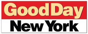 Good Day NY Logo