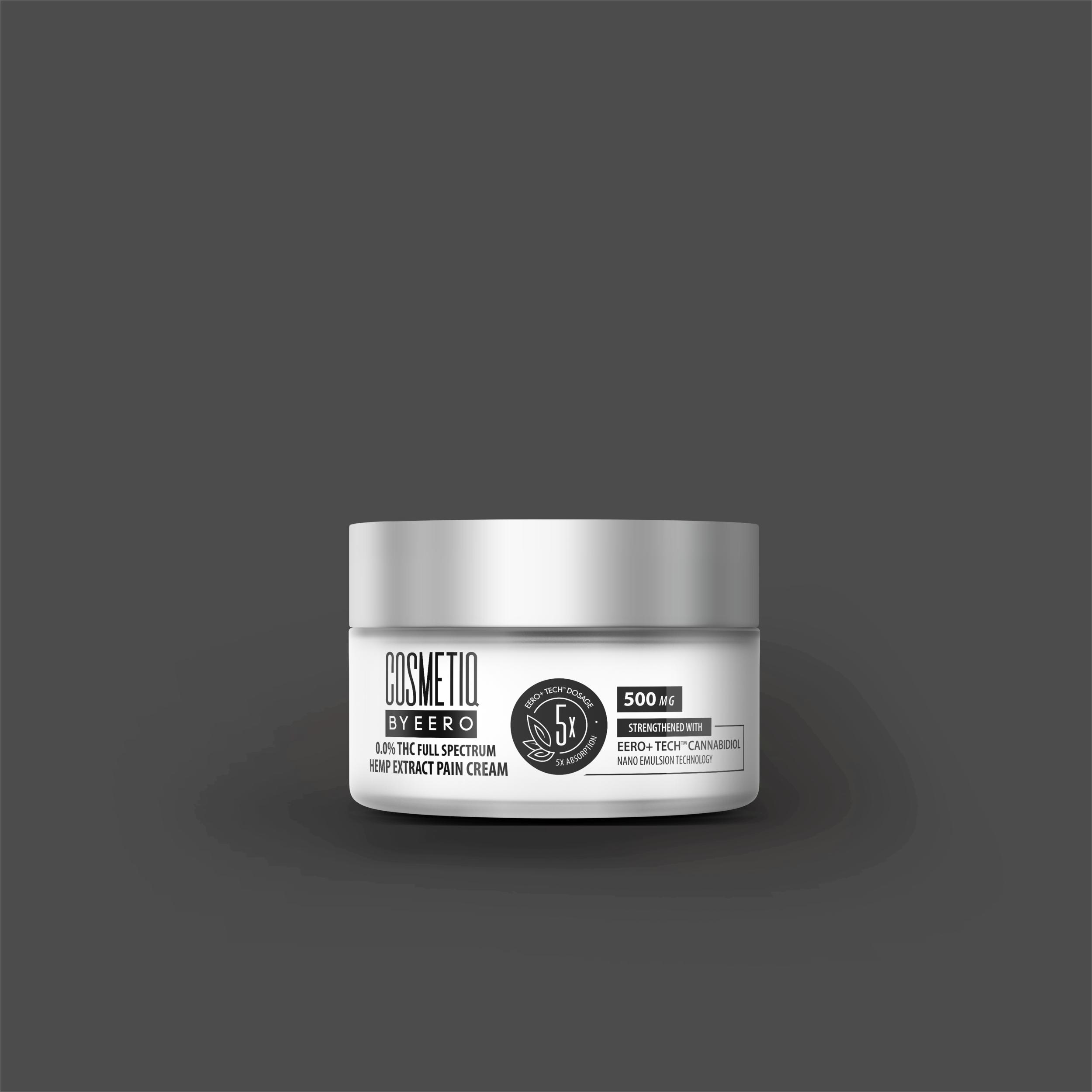 CBD Pain Cream -
