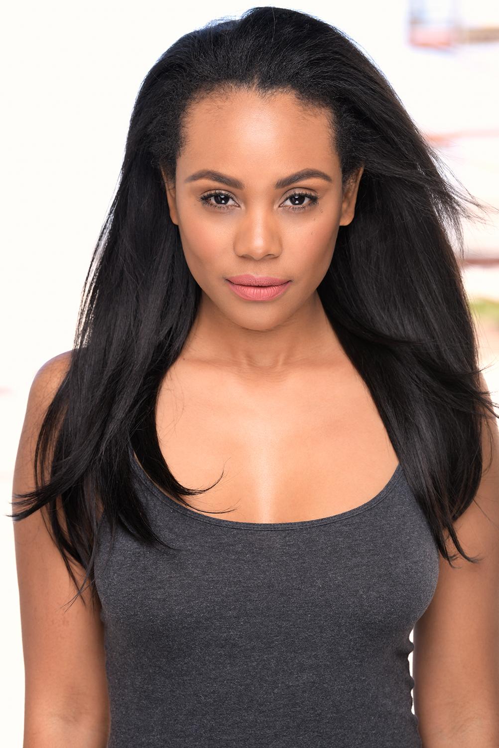 Crystal-Lee Naomi, creator of Creative Actors Consulting