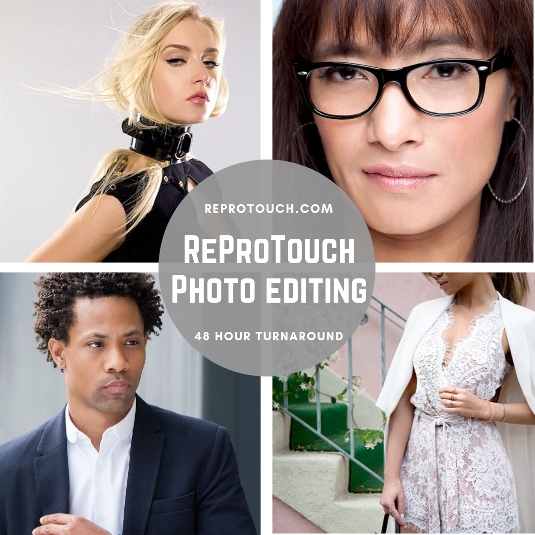ReProTouch  Photo Editing |  www.ReProTouch.com
