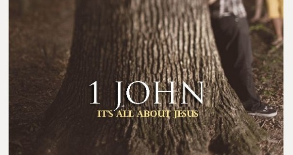 1 John Sermon Series