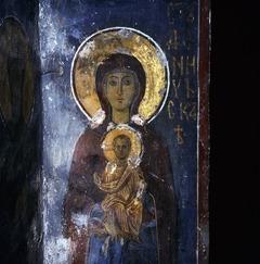 Serbian Frescoes -