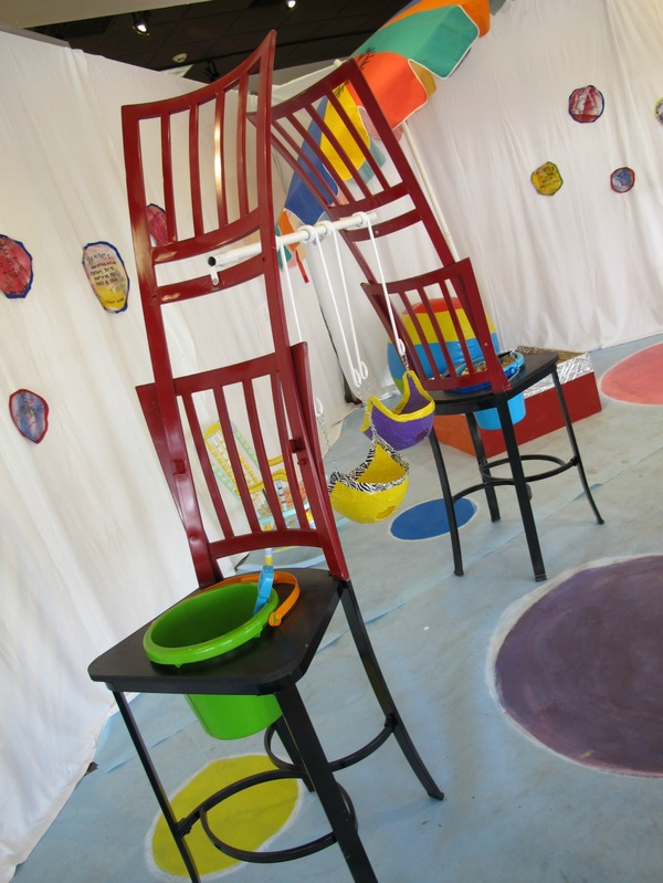 Play Room Sandra Butler