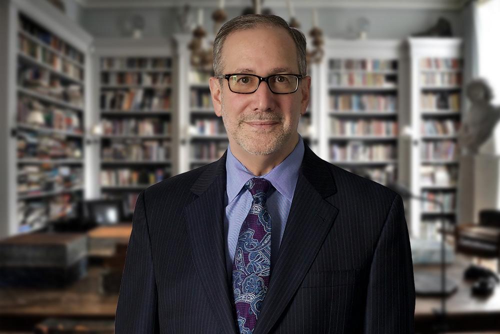 Stephen Freedman