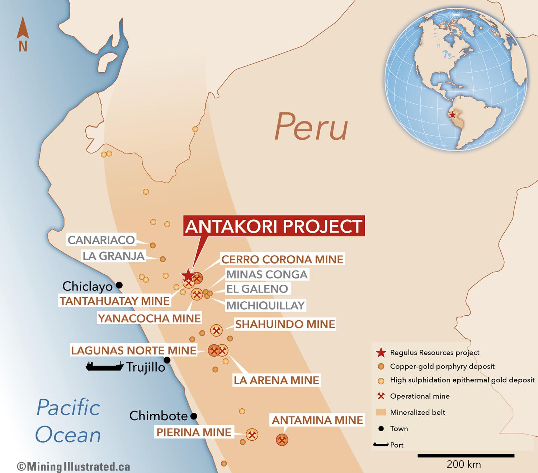 Regulus world map Peru gold copper mines.jpg