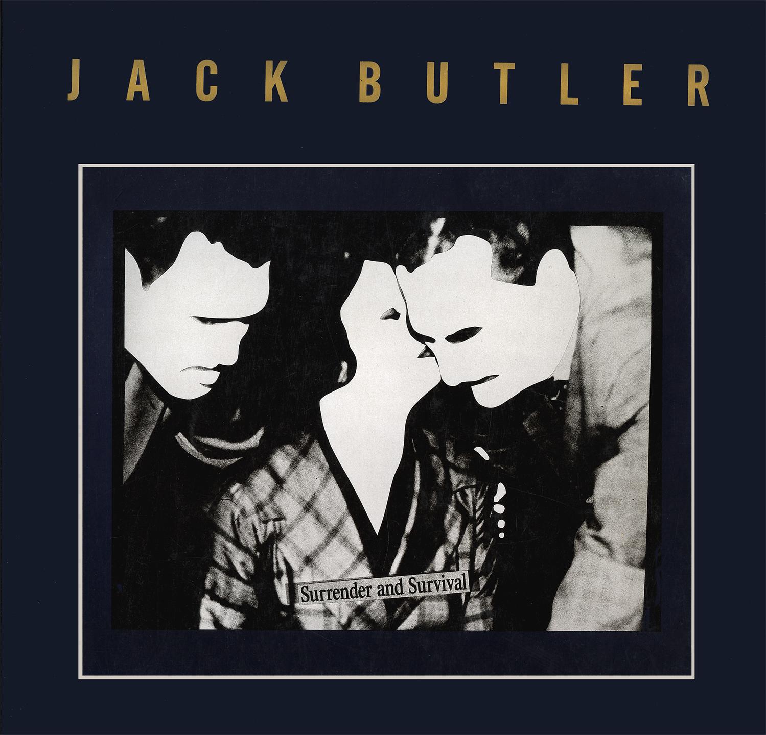 Jack Butler Min Gallery 1988
