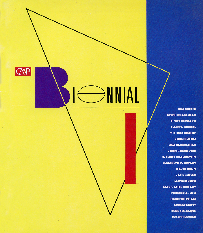 CMP Biennial I 1989