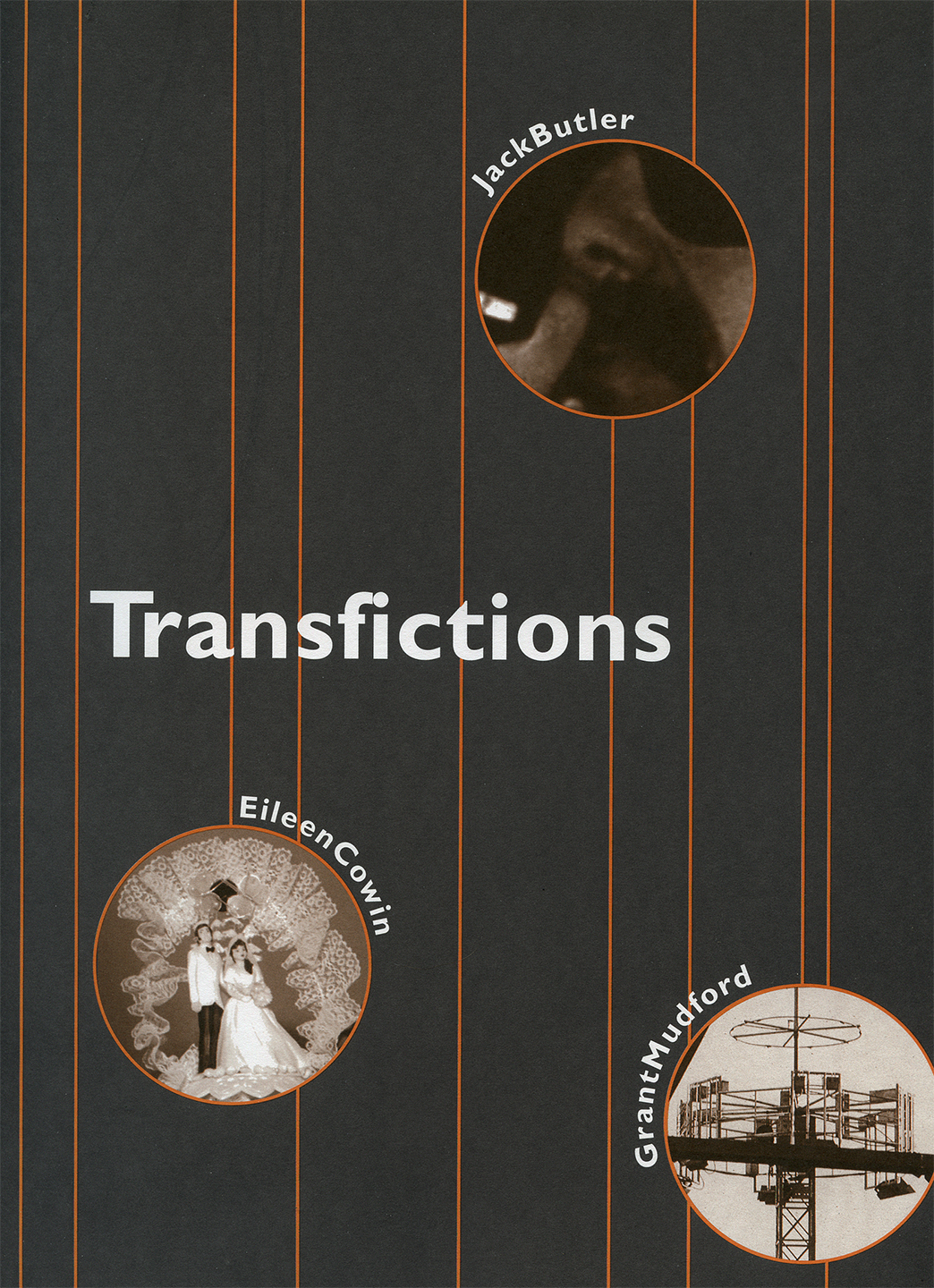Transfictions USC Fisher Gallery 2004