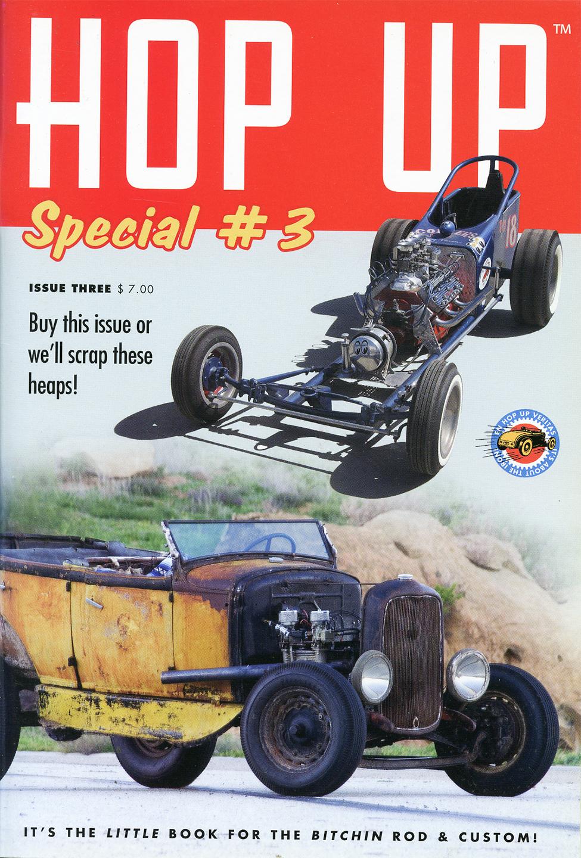 Hop Up Special #3 2007