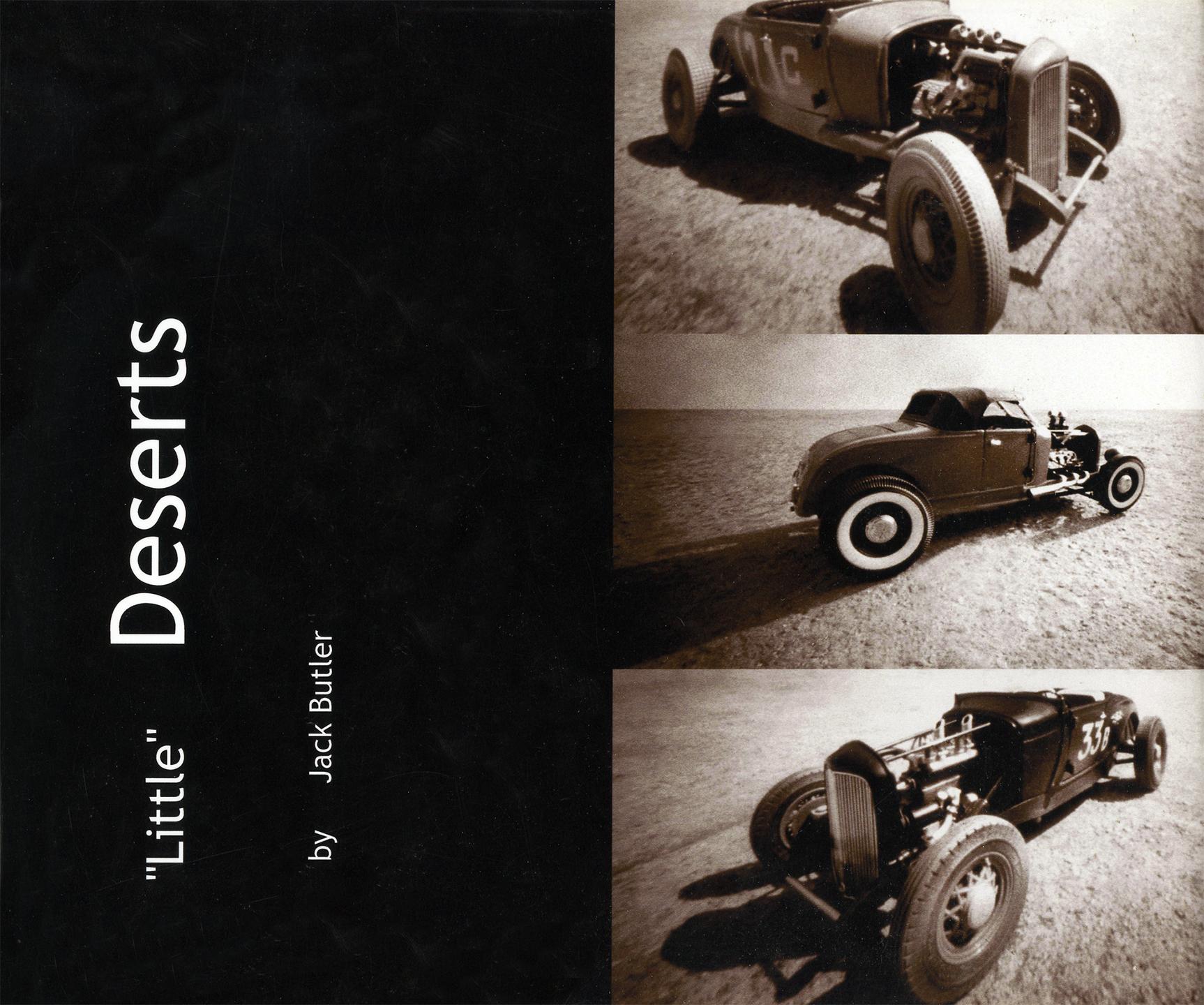 Little Deserts 2008