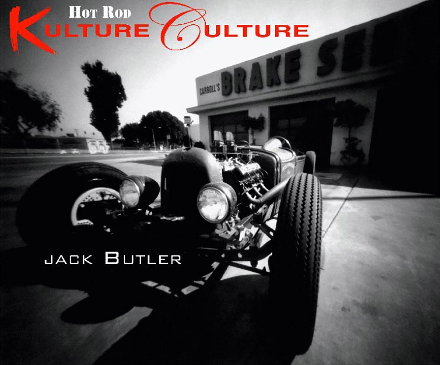 Hot Rod Kulture/ Culture 2008