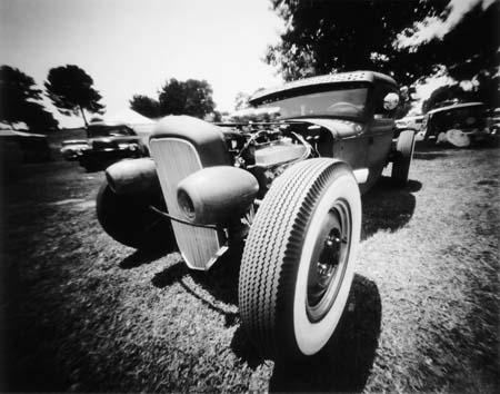 """""""Stewart's '31 Ford"""""""