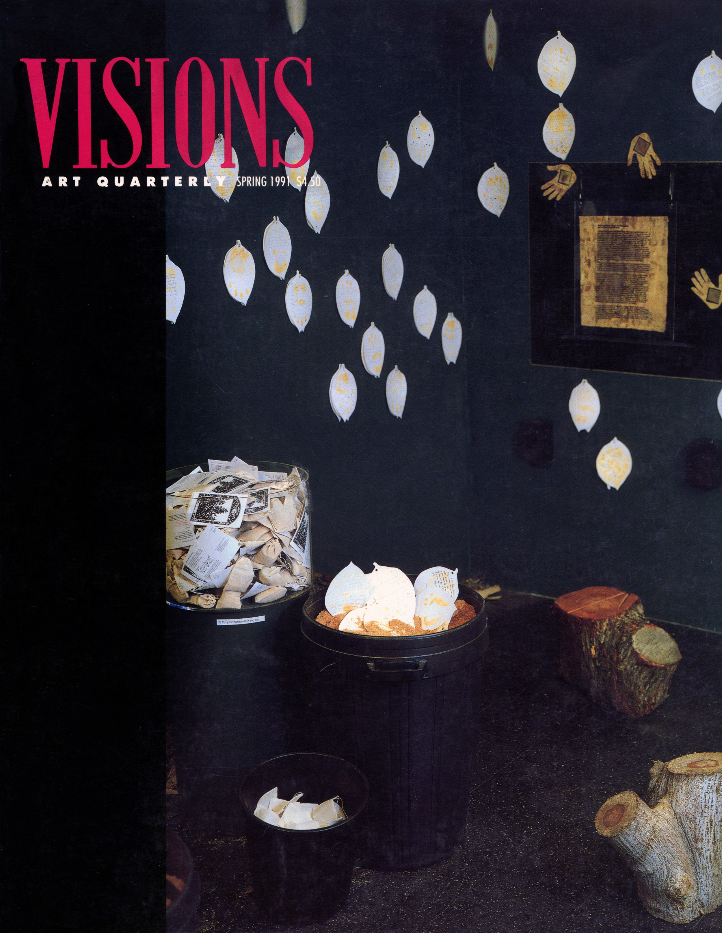 Visions, 1991