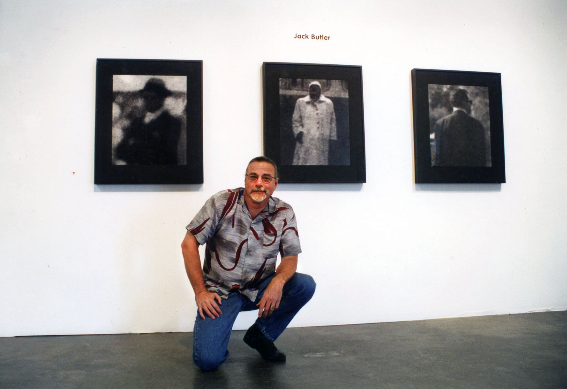 Sherry Frumkin Gallery 2000