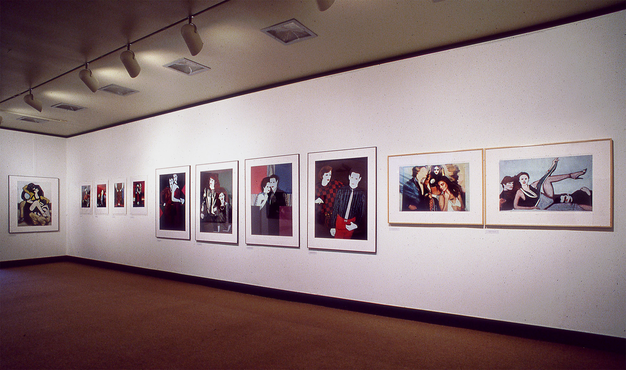 PCC Art Gallery 1987