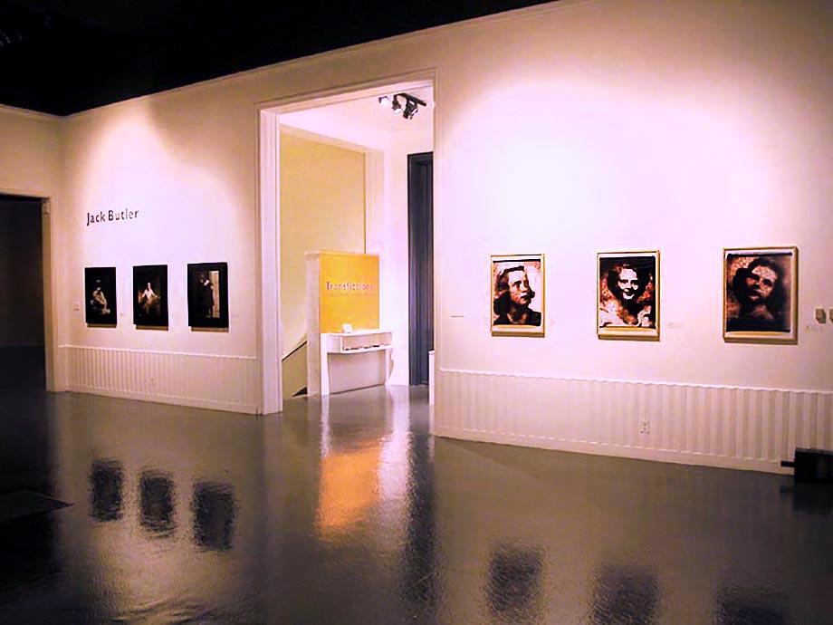 """""""Winners"""" USC Gallery , 2004"""