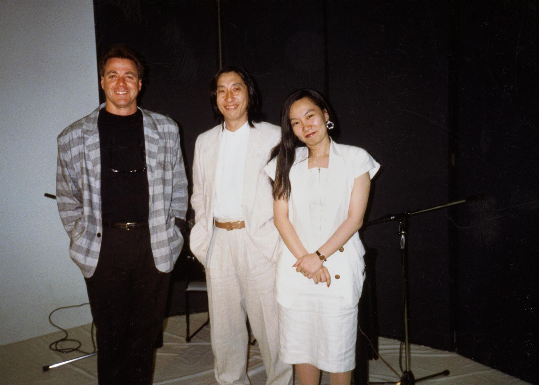 Jack Butler, Min Shirota, Osaka, Japan