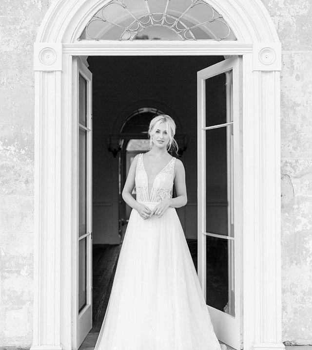 We ♥️ bridal . . #montgomeryvillepa #phillybrides #bluebellpa #amblerpa #horsham #bhorsham #2020weddings