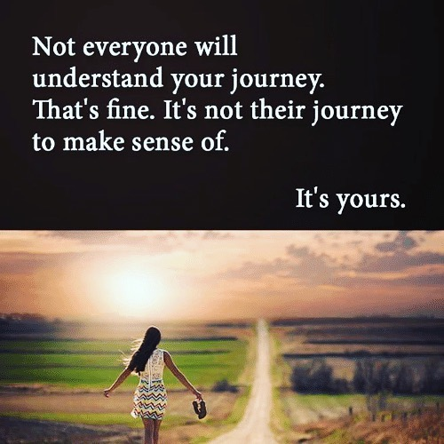 Hello beautiful soul! One thing to remember on this journey called life with PMDD is to remember your journey is your own. You choose your path. . Trust your instincts. Trust your inner voice and don't allow the opinions of others to take you on a detour if it doesn't feel right to you! .  Most importantly enjoy the journey. You will learn so much along the way. Even through the storms! You will come out  stronger.💕 . Lovely warrior, you got this. You are much stronger than you realize. 💕 . . Happy Friyay! # . . . . . . #warrior #pmdd #pmddpositive #pmddsupport #pmddpeeps #holisticpmdd #pmddtribe #pmddlife #pmsonsteroids #blessed #enjoythejourney #pmddwarrior #premenstrualdysphoricdisorder #pmsproblems #live #love #youdoyou #fridayvibes