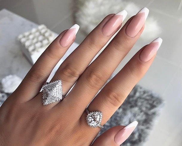 Nails - Offering a variety of styles & designs