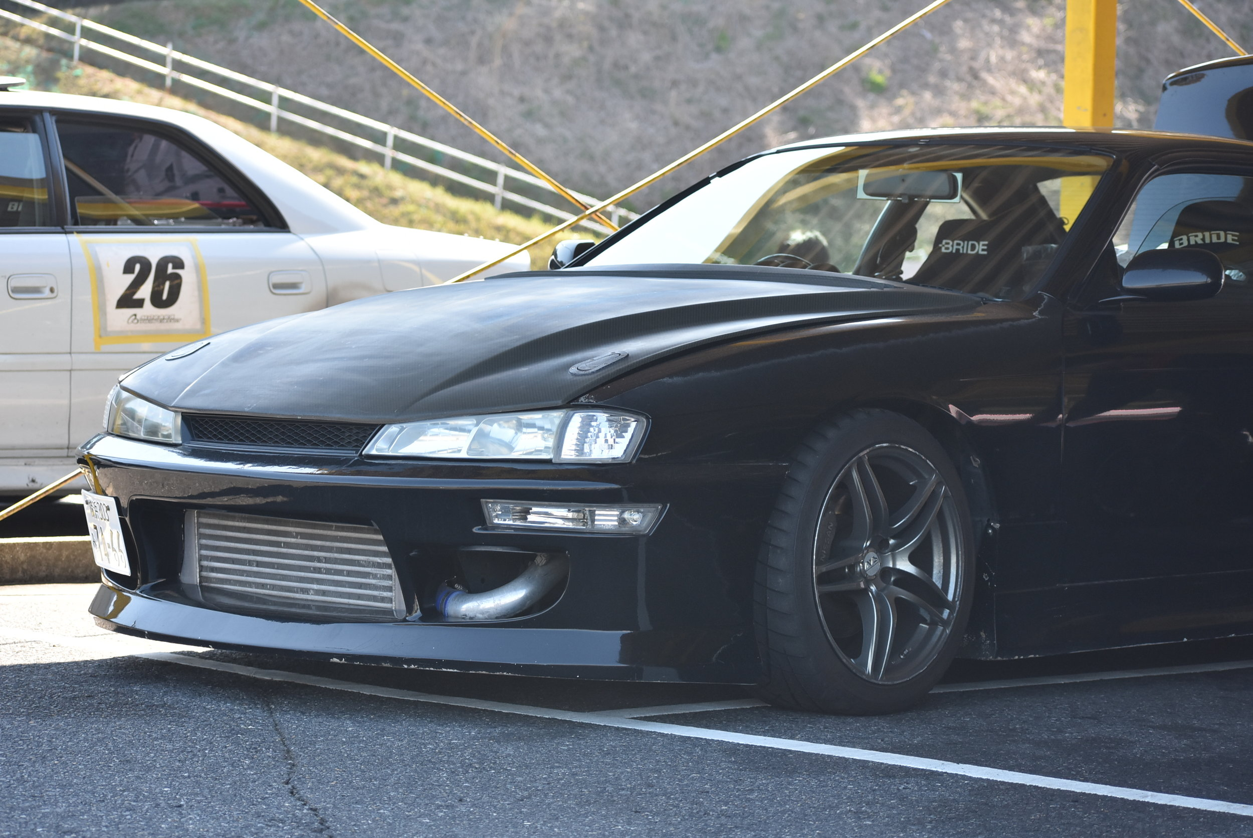 S14 Kouki is my favorite.