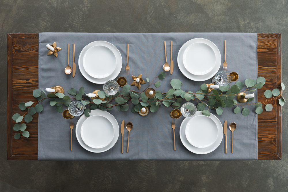 Dining - Tablescape