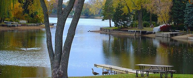 Fox River Shores -