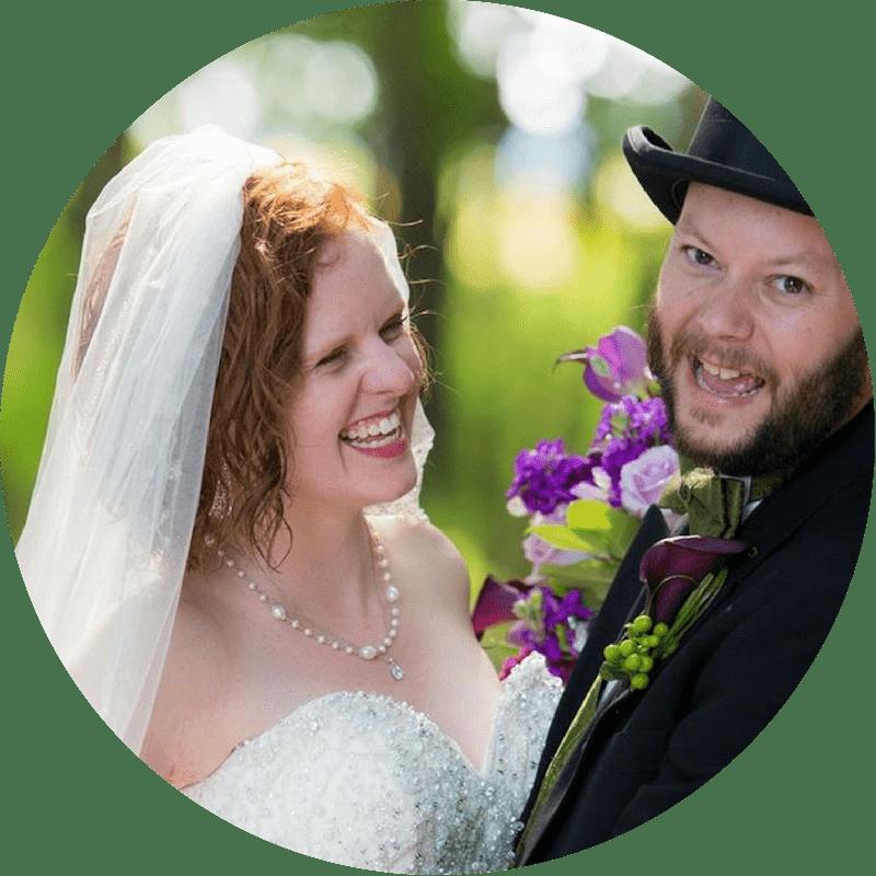 Indianapolis Wedding reception magician
