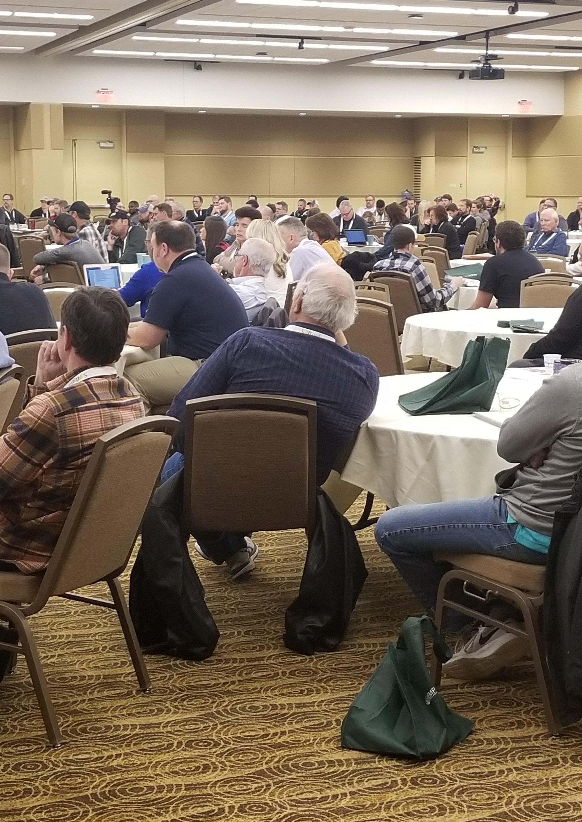 2019 Central US Hemp Growers Conference & Expo in Rochester, MN