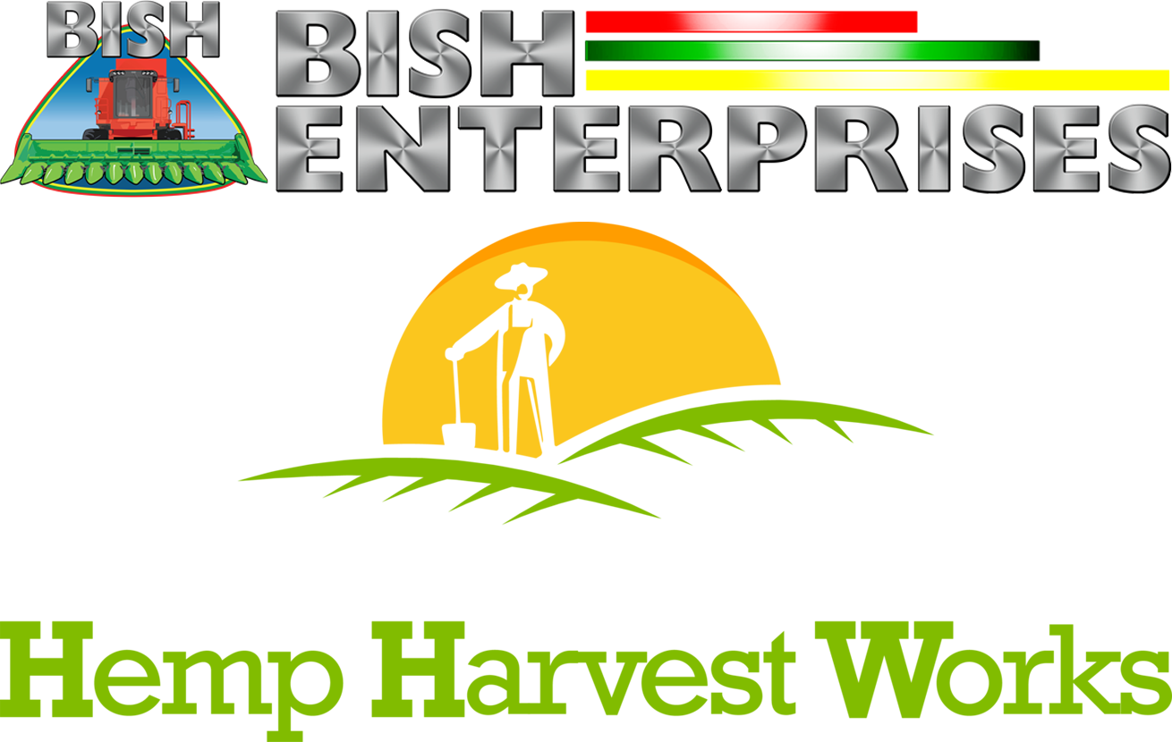 "- ""Bish Enterprises and Hemp Harvest Works appreciates the high-quality conversations that can occur at the US Hemp Growers Conferences and Expos because they work hard to bring together individuals with a wealth of knowledge to share with those trying to learn. Between the panels with industry leaders and the tradeshow that occurs simultaneously, it's easy for both vendors and participants to walk away with valuable information."" - Jacob Bish"