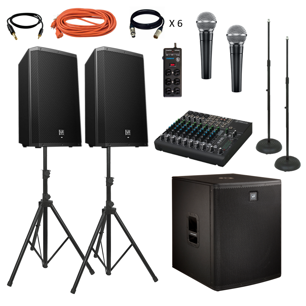 Event Package.pngEvent Package Rental